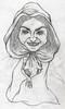 Bruja mala (mearrasco) Tags: monster witch bad evil mala fea monstruo bruja uglygirl