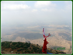 View from top (Kquester) Tags: kali mandir pavagadh mahakali maakali shaktipeeth