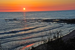 northern michigan 4-12 (thomassylthe) Tags: nature outdoors landscapes waterfall nikon michigan shoreline wilderness nikkor lakesuperior sanddunes scenics waterscape 412 clearday uppermichigan natureimages thomassylthe pristinecountry awesomeair