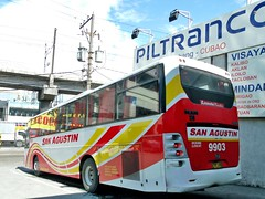 9903 (bhettina limchu) Tags: man bus star south philippines terminal tourist amc cavite cubao luzon 9903 sanagustin balayan philtranco 18280