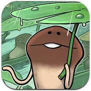 なめこ栽培キットSeasons:雨
