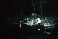(Jacob Seaton) Tags: wet water rock stone drunk river stream whiskey rapids gunpowder annasong tylerdavis gunpowderstatefalls michellepeña