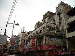 New Empire (oldandsolo) Tags: kolkata calcutta eastindia newempiretheatre