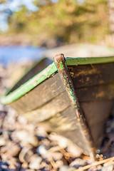 Boat 2 (Look me Luck Photography) Tags: abandoned boat barco ship open sweden f14 wide transportation wreck viejo suede suecia ouverture maxima bote wideopen abandonado maximum apertura maximal rebrocounty