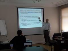 MarkeFront - Arama Motoru Optimizasyonu Eğitimi ve HTML5 ile SEO - 01.06.2012 (3)