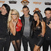 Butcher Babies, The Metal Hammer Golden Gods Awards at indigO2 London, England