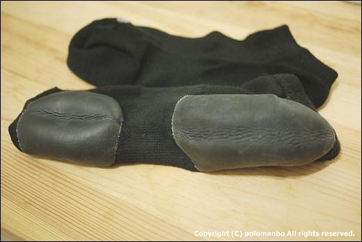 二代firo水感美足襪