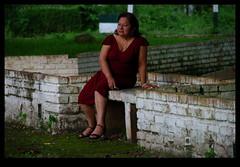 la lucha de una madre...... (Leopoldo Esteban) Tags: colombia mother mama maman madre diadelamadre mimadre leopoldoesteban