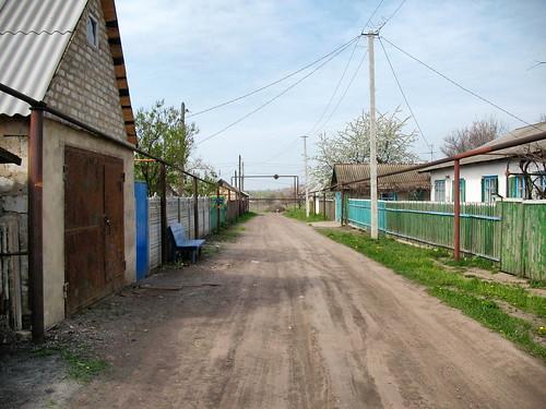 Dzerzhynsk 5 ©  Alexxx1979