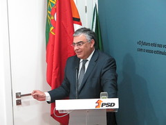 Inauguração Sede PSD Fundão