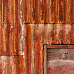 (jtr27) Tags: abstract square 50mm rust sony maine konica alpha manualfocus corrosion corrugation nex hexanon f17 jtr27 nex5n