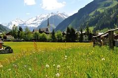 Rauris, im Pinzgau (Waidblicker) Tags: mountain alps nature landscape austria nationalpark landschaft tal hohe rauris pinzgau salzburgerland hohetauern tauern wrth bucheben
