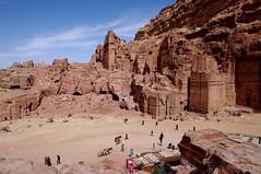 Petra (tttske_C) Tags: petra jordan ヨルダン ペトラ遺跡