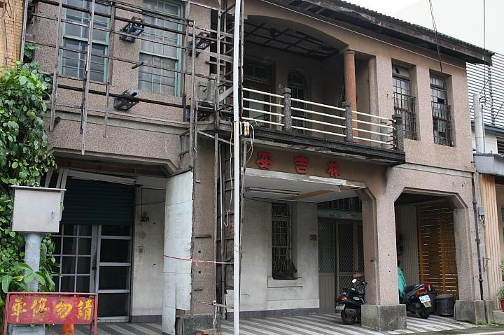 台中梧棲老街012