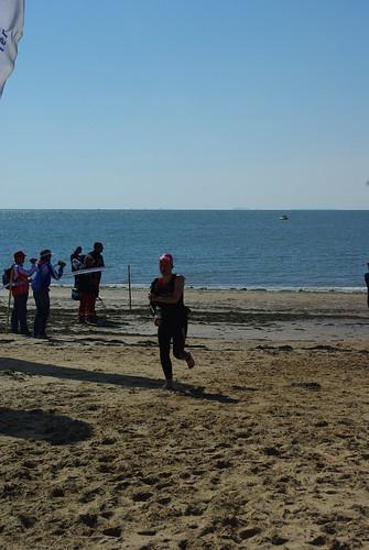 triathlon tranche sur mer mai 2012