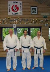 Gilles, Laurent et François