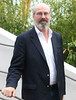 William Hurt, at the 'Grand Journal' during the 65th Cannes Film Festival. Cannes, France