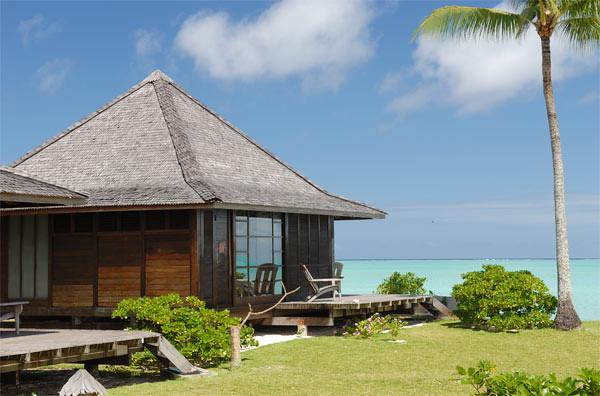 Viaggi per Sub Polinesia Francese | Hotel Matira Bora Bora