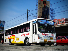 Citybus, Inc. - 137 (B.R.0017) Tags: city bus star phil diesel 5 five company co motor hyundai society inc 5star aero incorporated 137 philippine citybus enthusiasts phibes straight6 aerocity d6av kmjta18vpsc normallyspirated naturallyspirated
