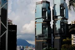 may clouds 2/5 (lileepod) Tags: hk clouds hongkong may mayday kowloon lippocentre hkpark