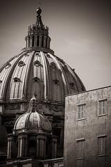 Rome - Saint-Pierre du Vatican