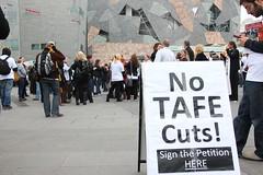 No TAFE Cuts! - Save Auslan TAFE Diploma cours...