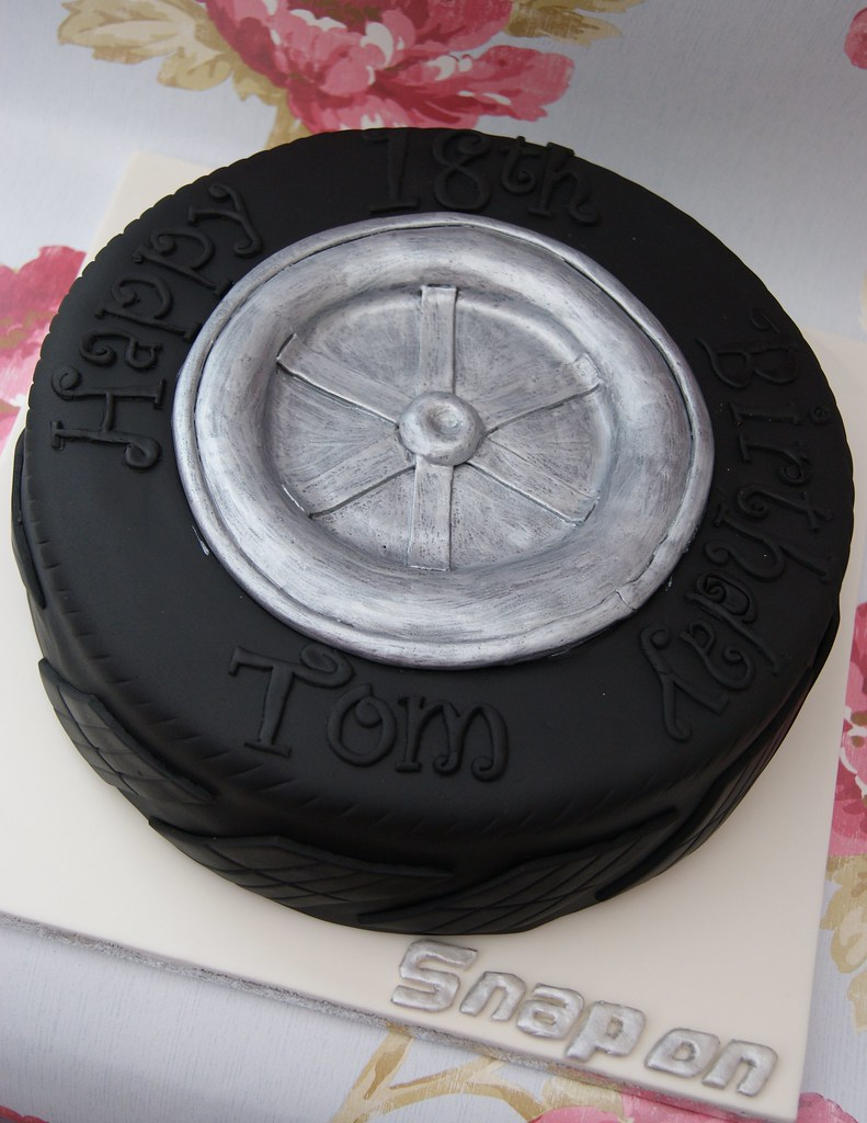 The World S Best Photos Of Cake And Tyre Flickr Hive Mind