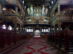 Interior of the church of Swidnica  (Unesco world heritage) (Frans.Sellies (off for a while)) Tags: heritage church germany deutschland wooden poland polska unesco worldheritagesite polen tyskland allemagne unescoworldheritage polonia largest duitsland worldheritage weltkulturerbe pologne patrimonio koci  worldheritagelist welterbe  polsko schweidnitz  kulturerbe patrimoniodelahumanidad  heritagesite almanya friedenskirche niemcy  patrimoinemondial poljska polonya pokoju  werelderfgoed vrldsarv    kocipokoju heritagelist werelderfgoedlijst verdensarven  anpholainn         ph577 p1450760