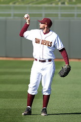 ASU Baseball (Sun Devil Athletics) Tags: az surprise asubaseball