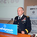 U.S. Army Africa commander addresses security conference