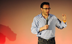 "TEDxScottAFB_Sinek01 • <a style=""font-size:0.8em;"" href=""http://www.flickr.com/photos/79900975@N08/7349545996/"" target=""_blank"">View on Flickr</a>"