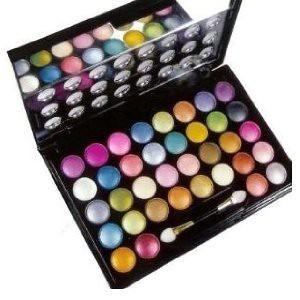 Shany Eyeshadow Kit 36色霓虹眼影套装$10.06