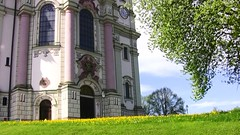 Basilika Ottobeuren,46-141 (roba66) Tags: travel church abbey bayern urlaub kirche monastery iglesias kloster basilika voyages allgu ottobeuren benediktinerabtei santuarios flickraward kemptenallgu