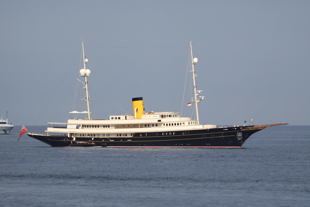 Nero (Corsair Yachts)