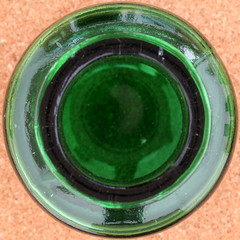 bottle (Leo Reynolds) Tags: canon eos iso100 bottle squaredcircle 60mm 0sec f160 40d hpexif xleol30x sqset079