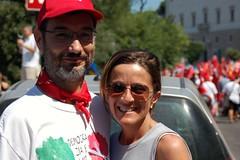DSC_4939 (i'gore) Tags: roma precari lavoro manifestazione cgil uil lavoratori crescita pensionati fisco occupazione cisl sindacato sindacati disoccupati esodati