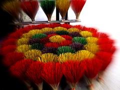 Vietnam - Gennaio 2014 (anton.it) Tags: vietnam colori viaggio incenso profumo canong10 antonit