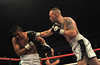 Boxing Sheffield Ponds Forge 92 -