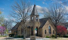1st Presbyterian Church, Claremore, Ok (_patclancy56) Tags: presbyterianchurch