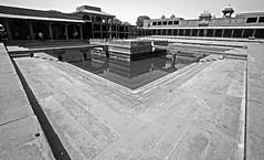 Fatehpur Sikri Palace 126 (David OMalley) Tags: india muslim islam agra palace mosque pilgrimage akbar masjid allah islamic pradesh fatehpur sikri muhammed uttar jama darwaza buland sikari vijaypur