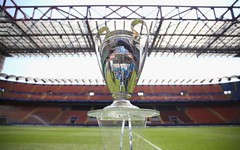 Champions League: con chi andr a casa stasera? (championsleague) Tags: real final league atletico champions