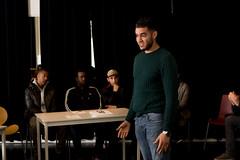 J57B1226-Hester-Blankestijn (SKVR) Tags: dan word theater spoken hester debat jongeren skvr 2016 schrijven dichtbij zuidplein luister dalweg blankestijn