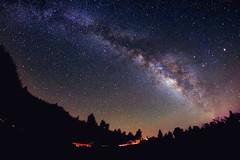 Milky Way (Scorpion-66) Tags: tenerife milkyway vialattea minitracklx canon760d