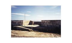 MSC-05 (sm0r0ms) Tags: olympus mjuii  film analog kodak gold 200 expired color photography 35mm architecture landscape autaut france 2014