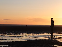 Southport & Crosby (DaznLou) Tags: place anthony another southport gormley crosby merseyside anthonygormley anotherplace