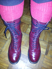 20160420_072806 (rugby#9) Tags: original red feet wool yellow socks cherry boot hole boots lace dr air 14 7 icon wear size stitching comfort sole doc cushion soles dm docs eyelets redsocks drmartens bouncing airwair docmartens martens dms cushioned wair doctormarten 14hole yellowstitching