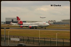 Ruby Tuesday (Vinyl 1979) Tags: london airport virgin vs lhr virginatlantic boeing747400 londonheathrow boeing74741r