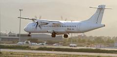 Air Europa / ATR 72-500 / EC-LYJ (vic_206) Tags: bcn aireuropa atr72500 turbodrop lebl canon300f4lis canoneos7d eclyj