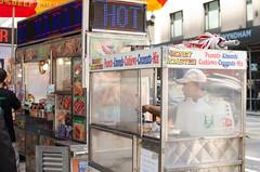 nuts n such (zac evans photography) Tags: city nyc urban food newyork brooklyn island metro nuts queens vendor cart manhatten staten yaszacevansphoto