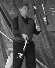 149/366 - Juggling (Ravi_Shah) Tags: festival fire sony potd poconos celtic juggling juggler shawnee a6000 cy365